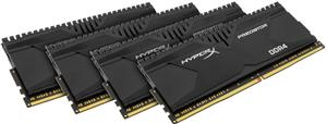 KingSton HyperX Predator DDR4 32GB 3000MHz Quad Channel Desktop RAM